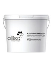 Allied Natural Honey Packed in Institutional Pail/ Bucket